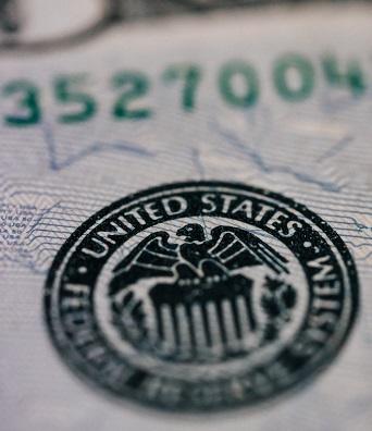 Illustrational image of bank note