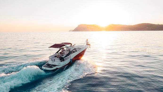 yachting Kentico