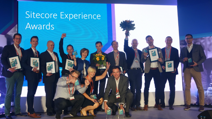 METRO and ACTUM won the Sitecore Experience Awards